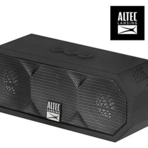 ALTEC LANSING H2O 2 FLOATING WATERPROOF